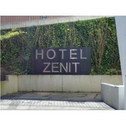 Hotel zenit palacio Amara