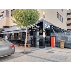 Bar Cafeteria El Mazo