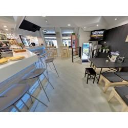 Café Bar Urgain