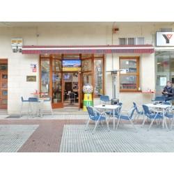 Cafetería Nido