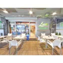 Cafetería Lorea