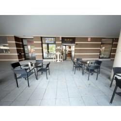 Cafetería Garai