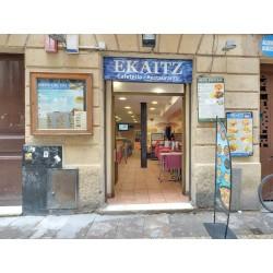 Bar Ekaitz