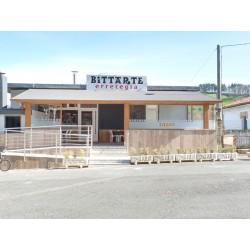 Bittarte