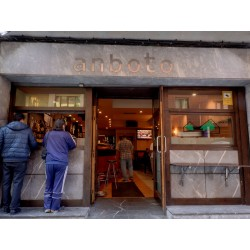 Bar Anboto