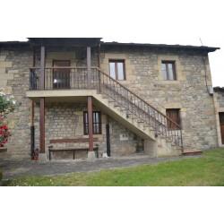 Casa Rural Campogiro