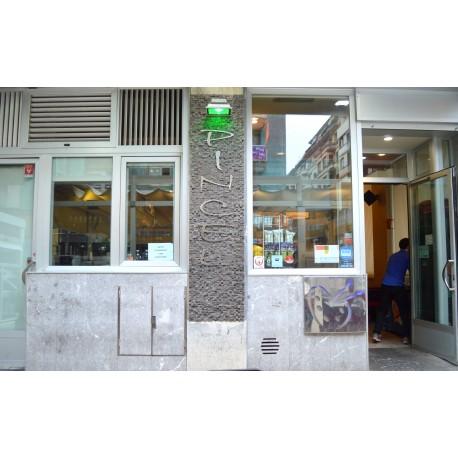 Bar Pincel