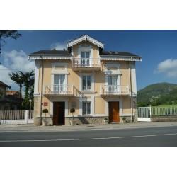 Apartamento Villa Fresnedo