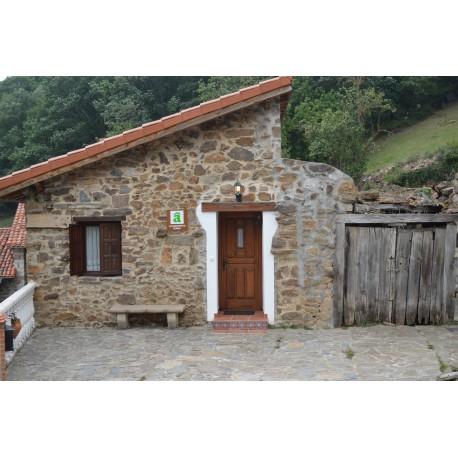 Casa Salarzón