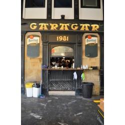 Cerveceria Garagar