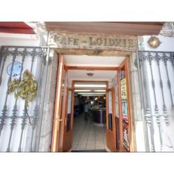 Kafe-Loidxie