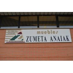 Zumeta Anaiak