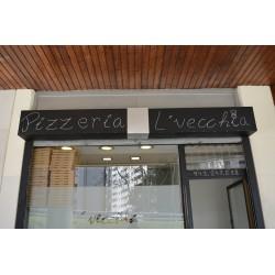 Pizzeria Ivecchia