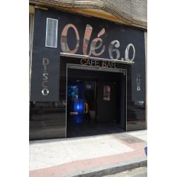Disco Pub Ole 6.0