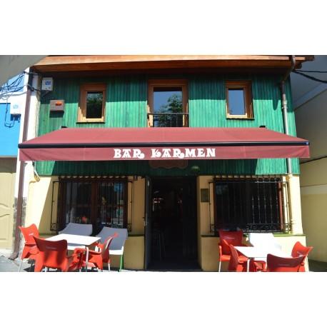Restaurante Karmen Barria