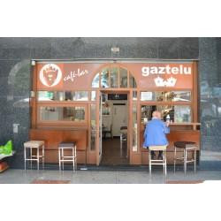 Cafe Bar Gaztelu