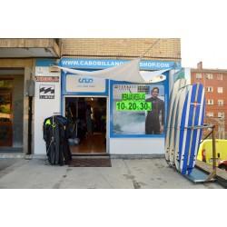 Cabo Surf shop