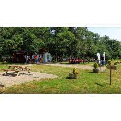 Campo Activo. Actividades Multiaventura Logroño