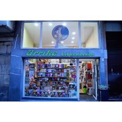 Libreria Urrike Liburudenda