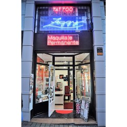 Ziggy Tattoo - Tatuaje y Micropigmentación Bilbao