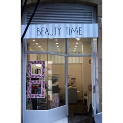 Centro de estética BEAUTY TIME BY AM
