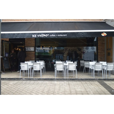 Bar Restaurante Vollmer