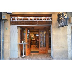 Cafe Antxeta