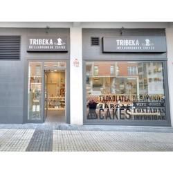 Tribeka Intxaurrondon cofee