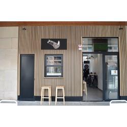 Bar Fronton Donostia