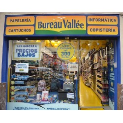 Bureau Vallée Bilbao