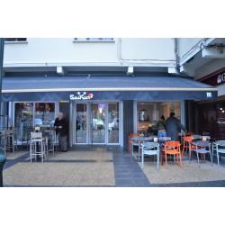 Cafetería Saikin2