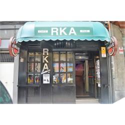 Cafe RKA Pub