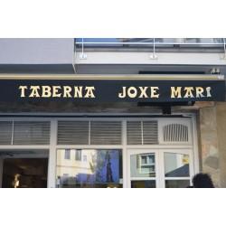 Joxe Marí Restaurante