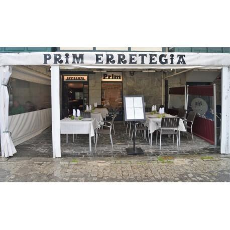 Prim Erretegia