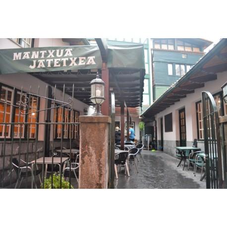 Restaurante Mantxua