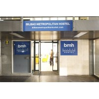 Bilbao Metropolitan Hostel