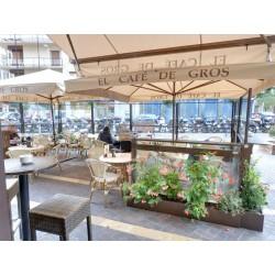 El Café de Gros