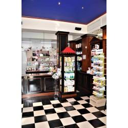 Farmacia Izaguirre - Moreno