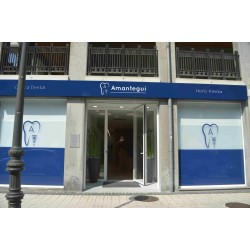 Clínica dental Amantegui