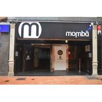 Discoteca MOMBA