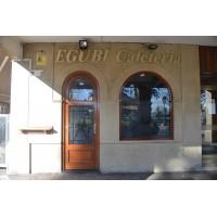 Cafetería Egubi