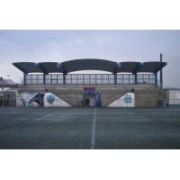 Campo Municipal de Fútbol / Rugby Puio