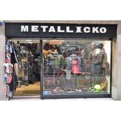 Metallic'Ko