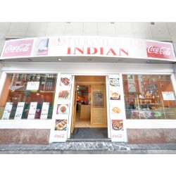 Restaurante Indian Punjabi