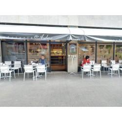 Cafetería Adur