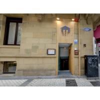 Restaurante Casa 887