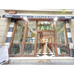 Bar Restaurante K-Bi
