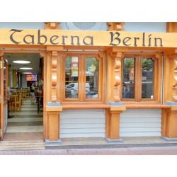 Taberna Berlín