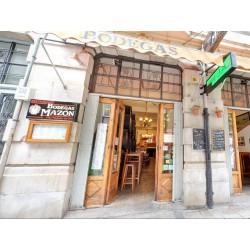 Restaurante Bodegas Mazón