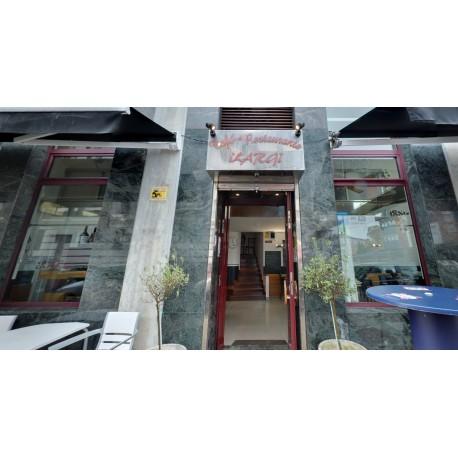 Restaurante Ilargi